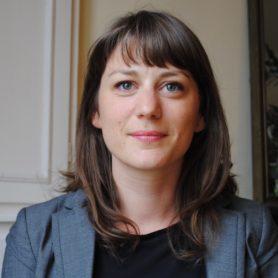 Alice Pannier