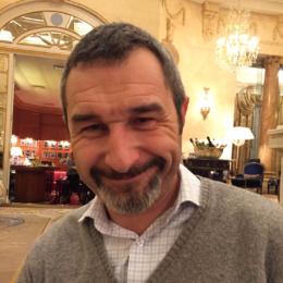 Christophe Pajon