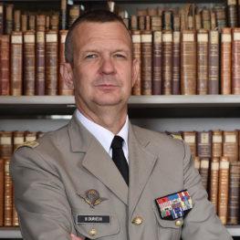 Benoît Durieux
