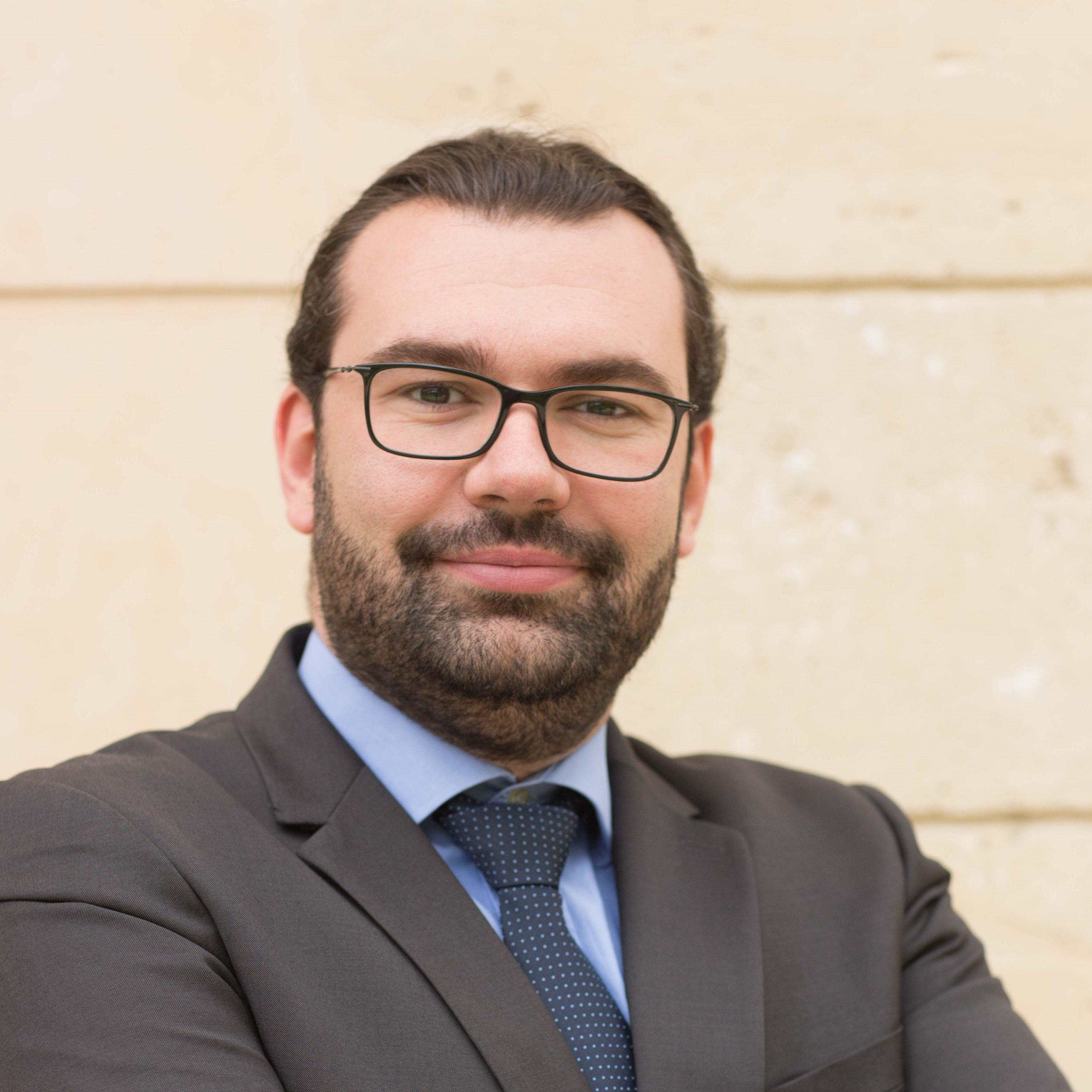 Julien Malizard